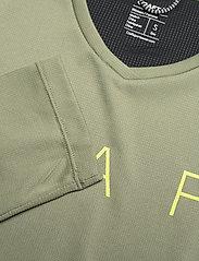 Craft - Core Offroad XT LS Jersey W - topjes met lange mouwen - forest-black - 2