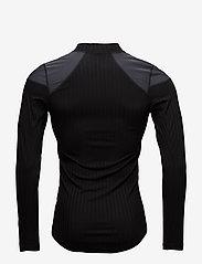 Craft - ACTIVE EXTREME 2.0 CN LS WS  - bluzki z długim rękawem - black - 1