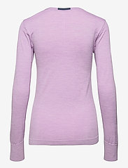 Craft - FUSEKNIT COMFORT RN LS  - thermo ondershirts - flare melange - 1