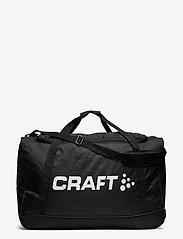 Craft - Pro Control Equipment Bag - sacs de sport - black - 0