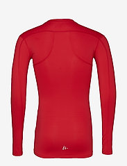 Craft - PRO CONTROL COMPRESSION LONG SLEEVE UNISEX - langarmshirts - bright red - 1