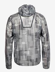 Craft - NANOWEIGHT HOOD JKT M - training jackets - p stack black - 2