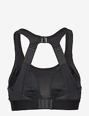 Craft - PACE BRA - sport-bh: medium - black - 2