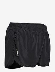 Craft - Rush Marathon Shorts M - chaussures de course - black - 2