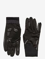 Craft - All Weather Glove - accessories - black - 0