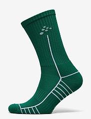 Progress Mid Sock - GREEN