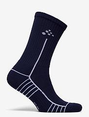 Craft - Progress Mid Sock - sokker - navy - 1