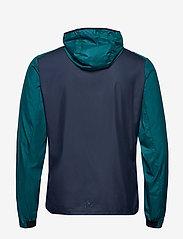 Craft - CHARGE LIGHT JKT M - training jackets - universe/blaze - 2