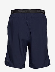 Craft - CORE ESSENCE RELAXED SHORTS M - chaussures de course - blaze - 1