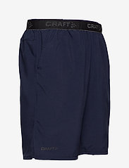 Craft - CORE ESSENCE RELAXED SHORTS M - chaussures de course - blaze - 3