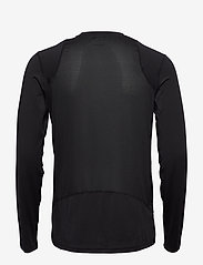 Craft - ADV ESSENCE LS TEE M - langarmshirts - black - 1