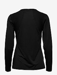 Craft - ADV ESSENCE LS TEE W - langærmede toppe - black - 1