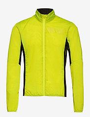 Craft - Essence Light Wind Jacket M - sportsjakker - flumino - 0