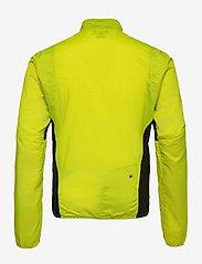 Craft - Essence Light Wind Jacket M - sportsjakker - flumino - 1