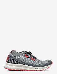 Craft - FUSEKNIT X II W - running shoes - monument/crush - 0