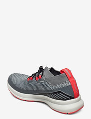 Craft - FUSEKNIT X II W - running shoes - monument/crush - 2