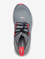 Craft - FUSEKNIT X II W - running shoes - monument/crush - 3