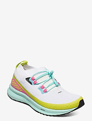 Craft - FUSEKNIT X II W - running shoes - white/area - 0