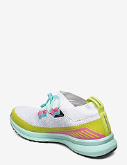 Craft - FUSEKNIT X II W - running shoes - white/area - 2