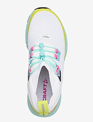Craft - FUSEKNIT X II W - running shoes - white/area - 3