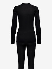 Craft - CORE DRY BASELAYER SET W - thermo ondergoedsets - black - 1