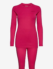 Craft - CORE WARM BASELAYER SET W - thermo ondergoedsets - fame - 0