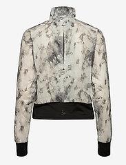 Craft - PRO GLOW IN THE DARK LUMEN JKT W - training jackets - p nova/black - 1