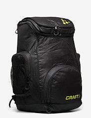 Craft - TRANSIT EQUIPMENT BAG 65 L - racketsporttassen - black - 2