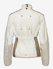 Craft - PRO HYPERVENT JACKET W - training jackets - whisper - 1