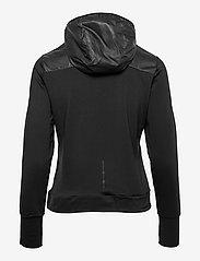 Craft - ADV Charge Jersey Hood Jacket W - treenitakit - black - 1