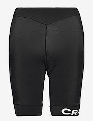 Craft - Core Endur Shorts W - wielrenshorts & -leggings - black - 0