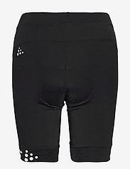 Craft - Core Endur Shorts W - wielrenshorts & -leggings - black - 1