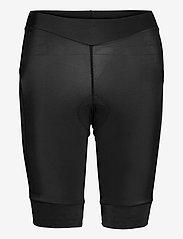Craft - Core Endur Shorts W - wielrenshorts & -leggings - black-black - 0