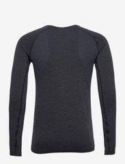 Craft - CORE Dry Active Comfort LS M - top met lange mouwen - black - 1