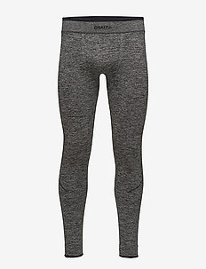 ACTIVE COMFORT PANTS  - BLACK