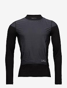 ACTIVE EXTREME 2.0 CN LS WS  - langarmshirts - black