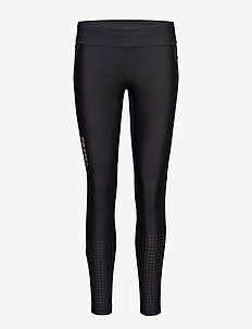 GRIT TIGHTS W - BLACK