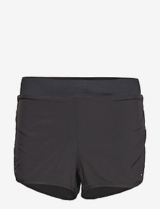"Essential 2"" Shorts W - spodenki treningowe - black"