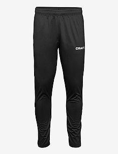 Progress Pant M - training pants - black