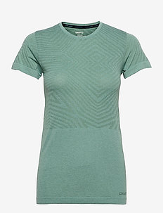 COOL COMFORT SHE RN SS  - thermo ondershirts - galactic
