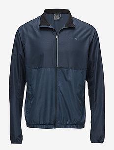EAZE JKT  - training jackets - tide/fjord