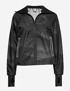 NORDIC LIGHT JKT W - BLACK