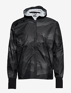 NORDIC LIGHT JKT M - BLACK
