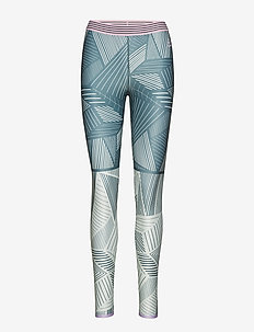 LUX TIGHTS  - GRAVITY/FLARE