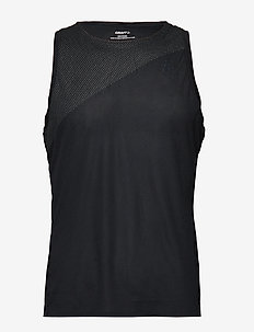 NANOWEIGHT SINGLET M - BLACK