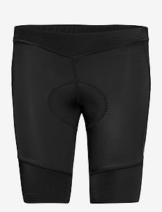 Essence Shorts W - spodenki treningowe - black