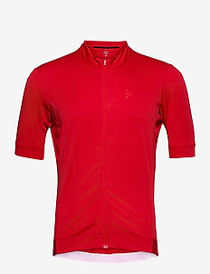 ESSENCE JERSEY  - sports tops - bright red