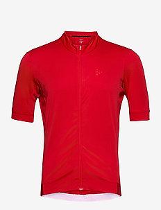 ESSENCE JERSEY  - sportstopper - bright red