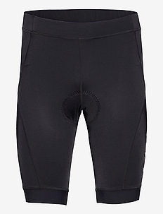 Essence Shorts M - spodenki treningowe - black