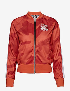 District (wct) jacket W - P MELT BOOST